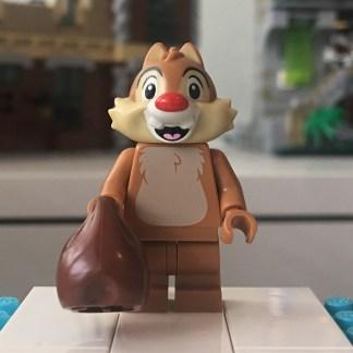 LEGO Dale Minifigure