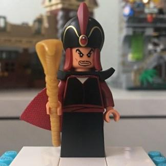 LEGO Jafar Minifigure