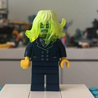 LEGO Rose Davids Minifigure