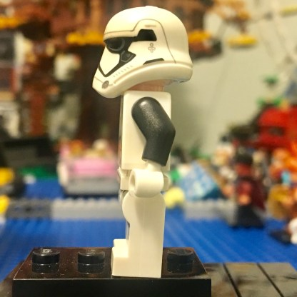 LEGO First Order Stormtrooper Executioner