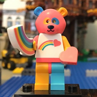 LEGO Bear Costume Guy Minifigure