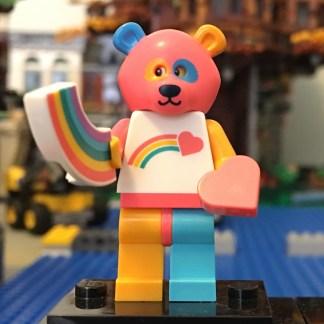 LEGO Bear Costume Guy Minifigure