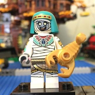 LEGO Mummy Minifigure