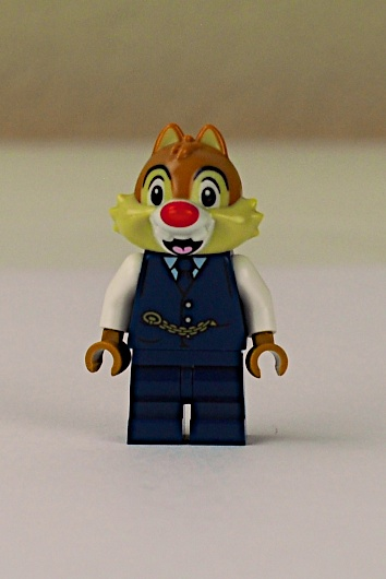 LEGO 71044 Disney Train and Station Dale Minifigure