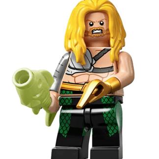 LEGO 71026 DC Aquaman Minifigure