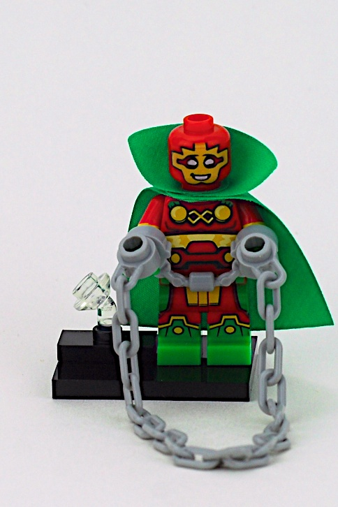 LEGO 71026 DC Custom Minifigures Miracle