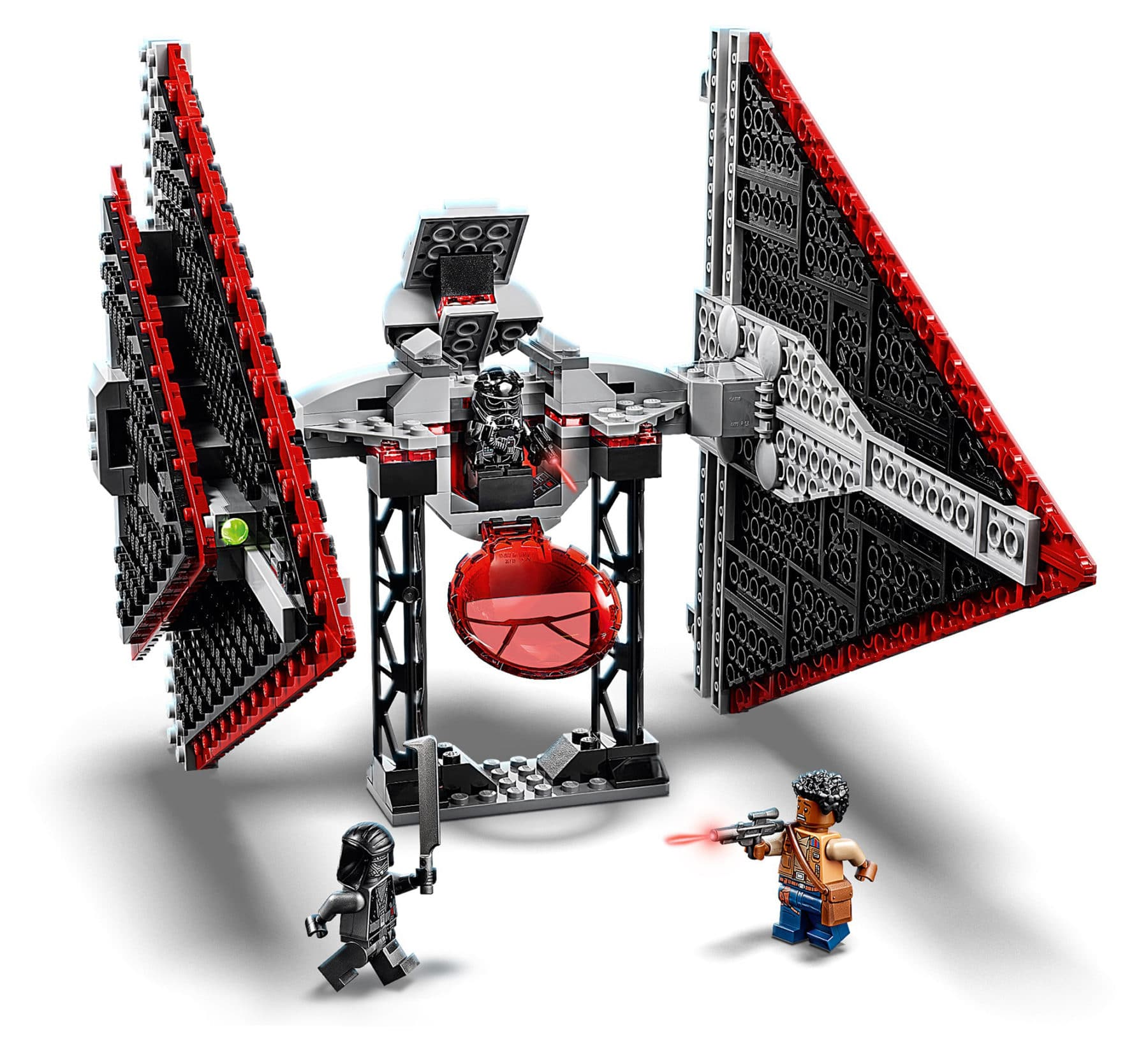 LEGO 75272 Star Wars Sith TIE Fighter images