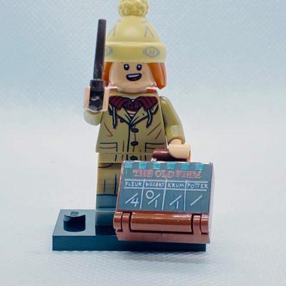 Fred Weasley Minifigure