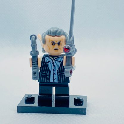 Lego Griphook Minifigure
