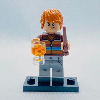 Ron Weasley Minifigure LEGO 71028