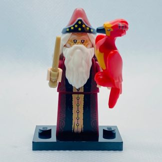 Albus Dumbledore Minifigurea