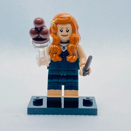 Ginny Weasley Minifigure
