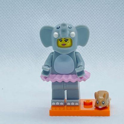 LEGO 71021 Elephant Girl Costume