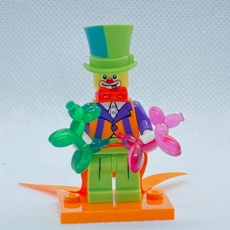 LEGO 71021 Party Clown Minifigure