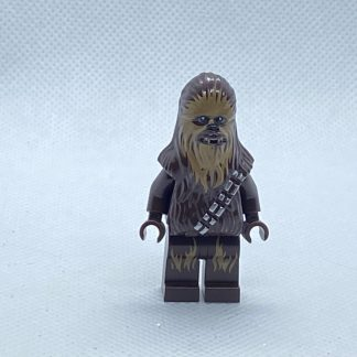 LEGO Chewbacca (Dark Tan fur) Minifigure