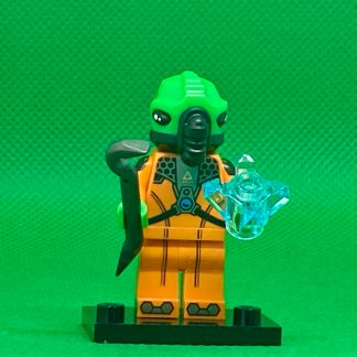 LEGO 71029 CMF Series 21 Minifigures Alien