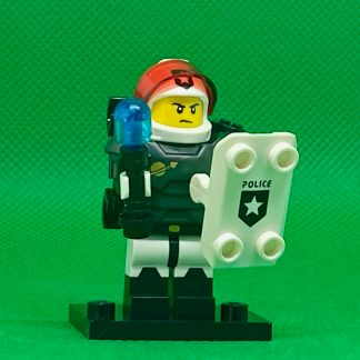 LEGO 71029 CMF Series 21 Minifigures Space Police Guy