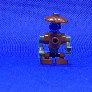 LEGO Pit Droid