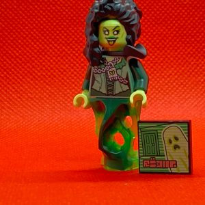 LEGO Vidiyo Minifigure - Banshee Singer Bandmates