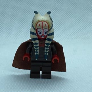 LEGO Star Wars Minifigure Shaak Ti