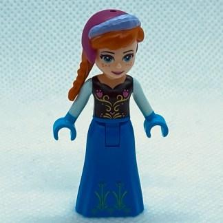 LEGO Disney Anna with Ice Skates Minidoll