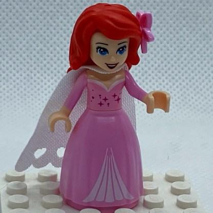 LEGO Disney Ariel Minidoll