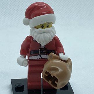 LEGO Santa Series 8 Minifigure