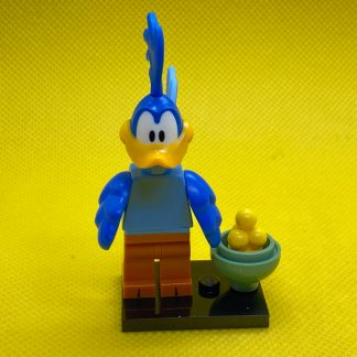 LEGO Looney Tunes Minifigure - Roadrunner