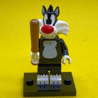 LEGO Looney Tunes Minifigure - Sylvester