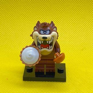 LEGO Looney Tunes Minifigure - Tasmanian Devil