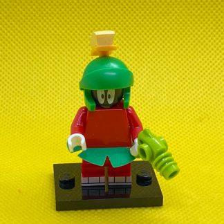 LEGO Looney Tunes Minifigure - Marvin the Martian