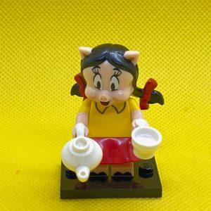 LEGO Looney Tunes Minifigure - Petunia Pig