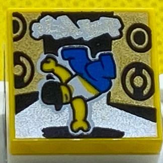 LEGO Vidiyo BeatBit Breakdance