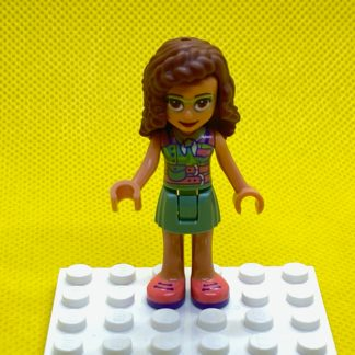 LEGO Olivia Minidoll