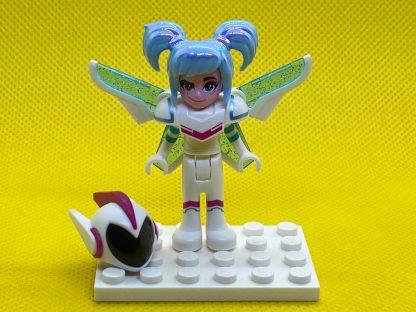 LEGO Sweet Mayhem Minifigure (Minidoll)