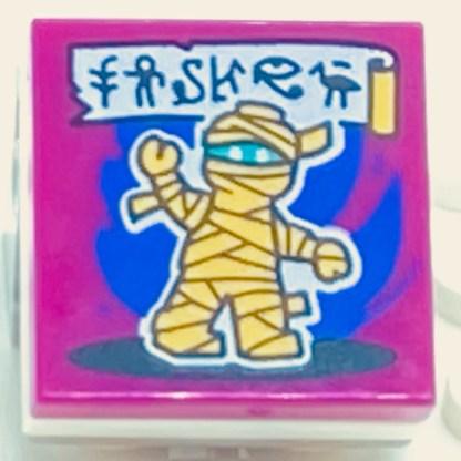 LEGO Vidiyo BeatBit Mummy