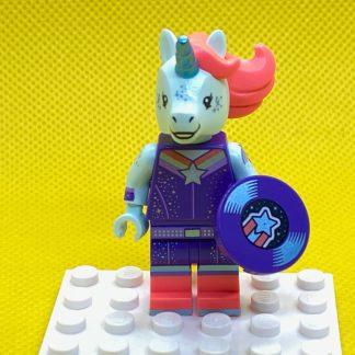 LEGO Vidiyo BeatBox Minifigure Unicorn DJ