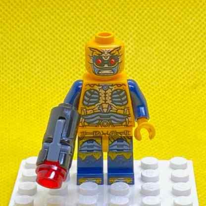 LEGO Parademon Minifigure