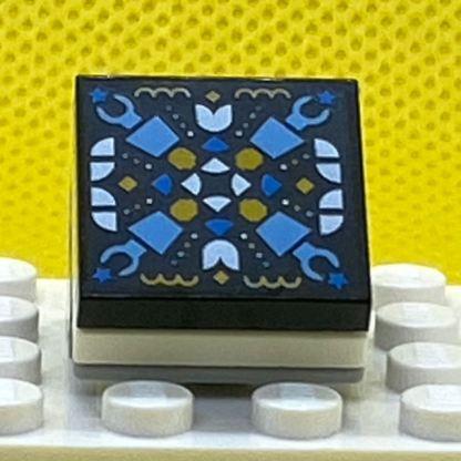 LEGO Vidiyo BeatBit Mirror Filter