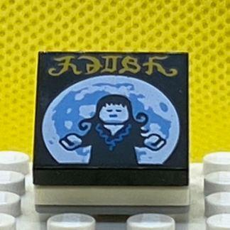 LEGO Vidiyo BeatBit Gothic Filter