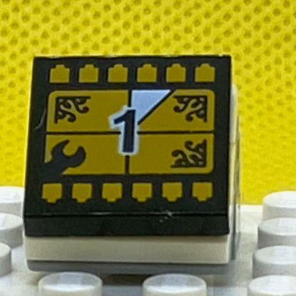 LEGO Vidiyo BeatBit Vintage Filter