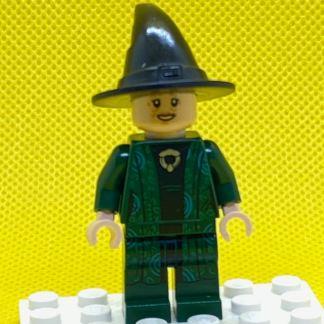 LEGO 75964 Minifigures - Professor Minerva McGonagall (Single Sided Head)