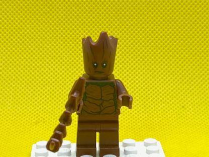 LEGO Teen Groot (Infinity War) Minifigure