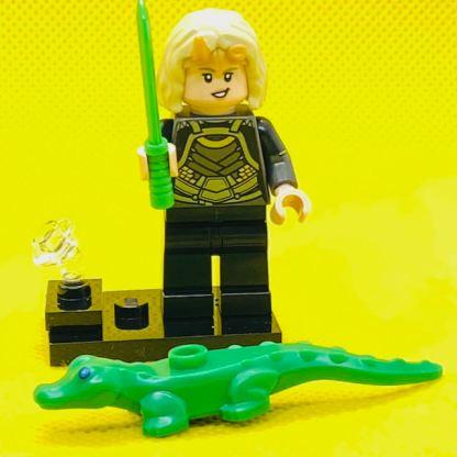 LEGO 71031 Marvel Minifigure - Sylvie