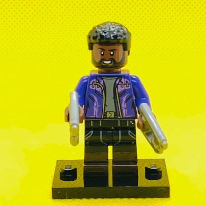 LEGO 71031 Marvel Minifigure - T'Challa Star-Lord