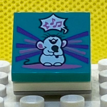 LEGO Vidiyo Beat Mouse Voice Filter