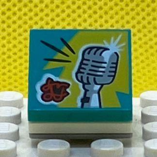 LEGO Vidiyo BeatBit Acapella Solo Filter