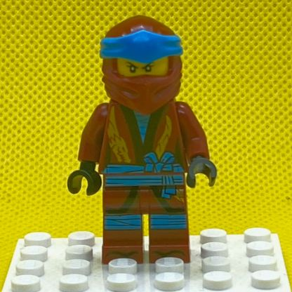 LEGO Ninjago Minifigure Nya - Legacy