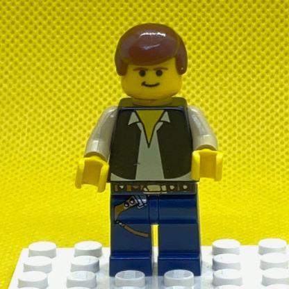 LEGO Star Wars Han Solo Used