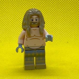 LEGO Marvel Bro Thor (Fat Thor) Minifigure